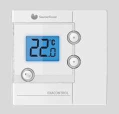 Termostato de ambiente on off exacontrol v2 - Termostato de ambiente ...