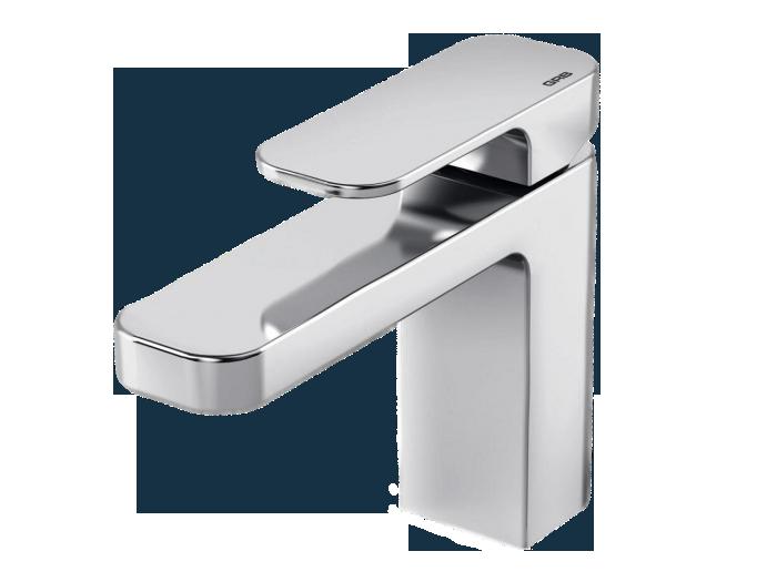 Monomando lavabo despertar xl cromado altura for Altura de lavabo