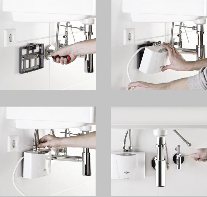 clage calentador el ctrico instant neo mini mcx monof sico. Black Bedroom Furniture Sets. Home Design Ideas